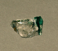 Glass fragment - Arc...