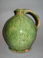 Jug - Pitcher or bottle