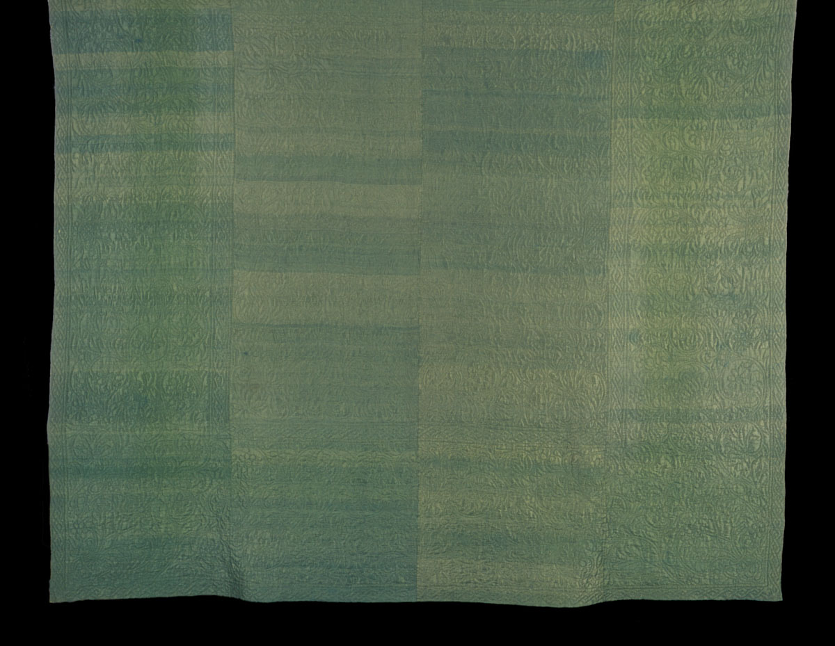 Textiles (Furnishing) - Quilt