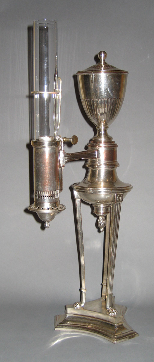 Lamp - Argand lamp