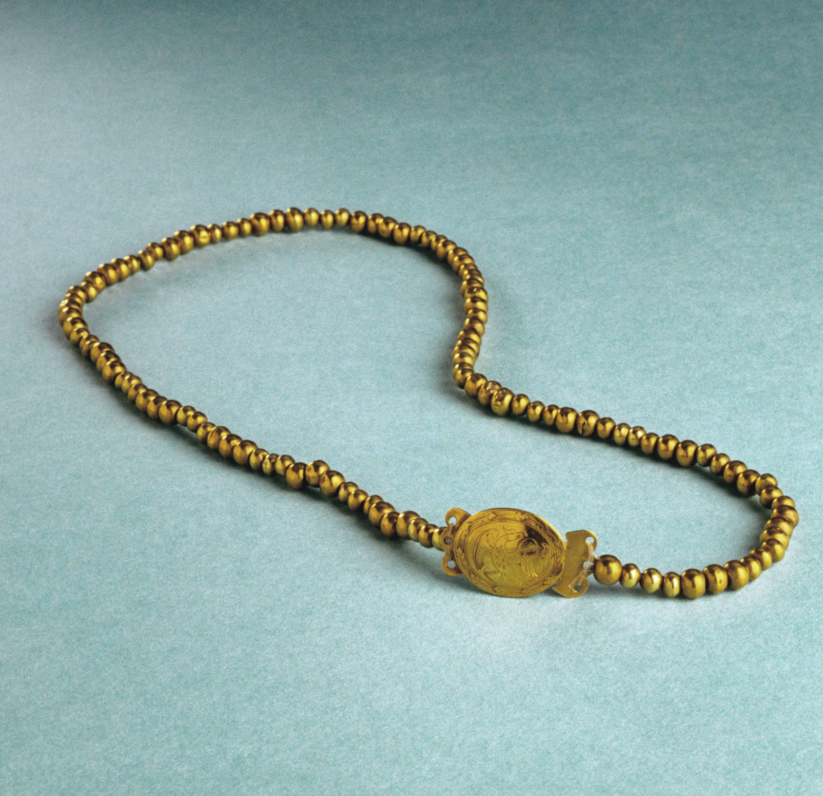 1960.0325 Necklace