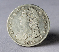 Coin - Fifty cents