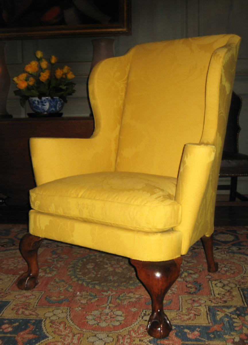1951.0072.001 Easy Chair