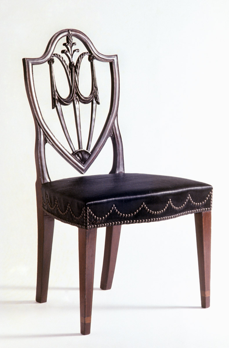 1957.0675 Side chair