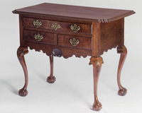 Table - Dressing table