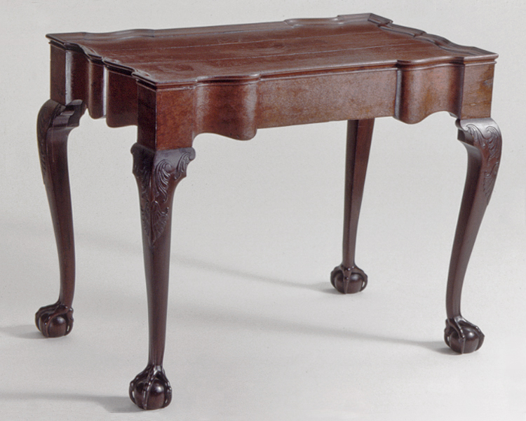 1958.2149 Table, Tea table