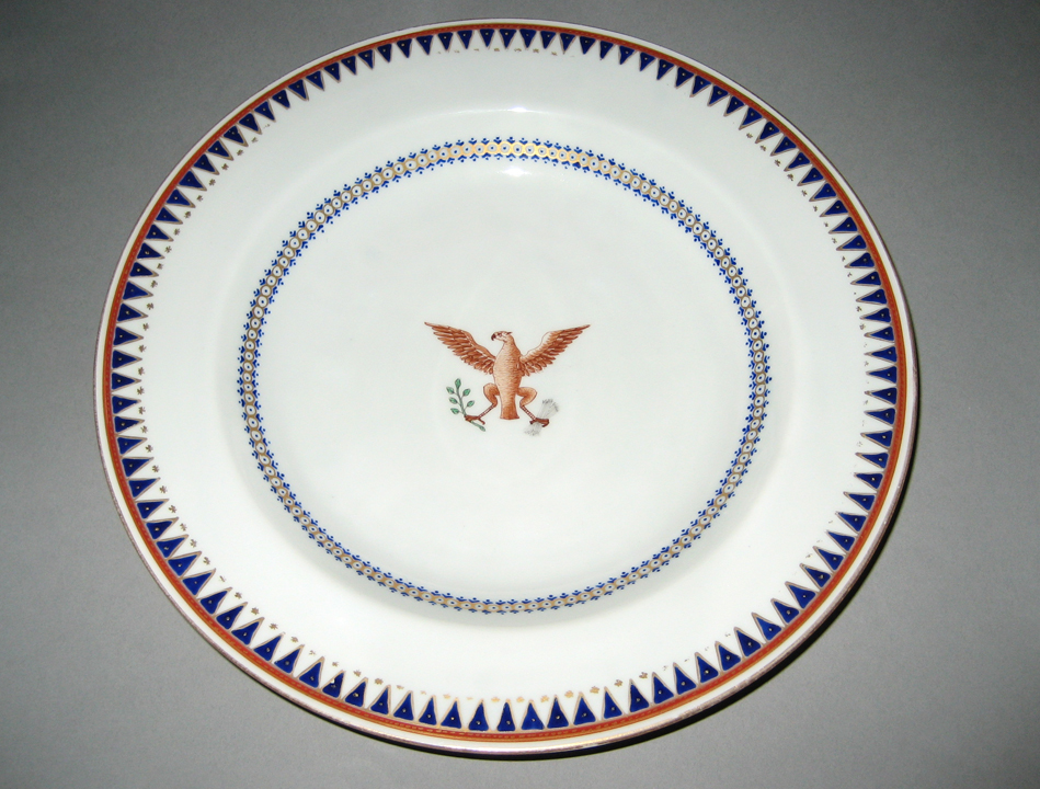 1963.0864.344 Plate or bowl