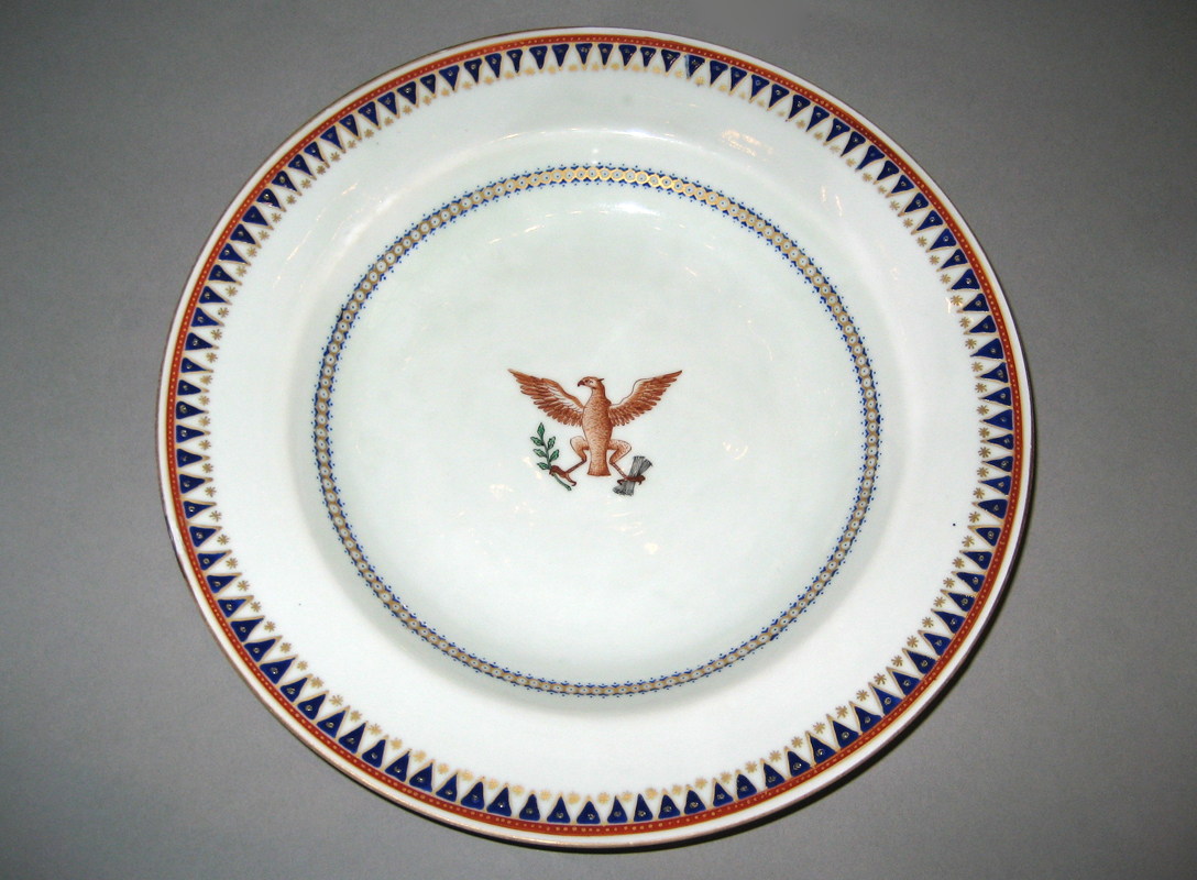 1963.0864.354 Plate or bowl