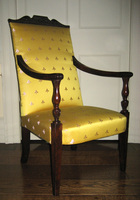 Chair - Lolling chair