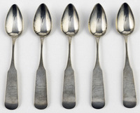 Spoon - Teaspoon