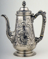 Teapot - Coffee pot
