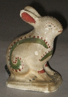 Figure - Rabbit