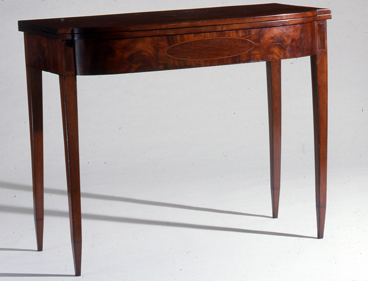 1955.0051.004 Table, Card table