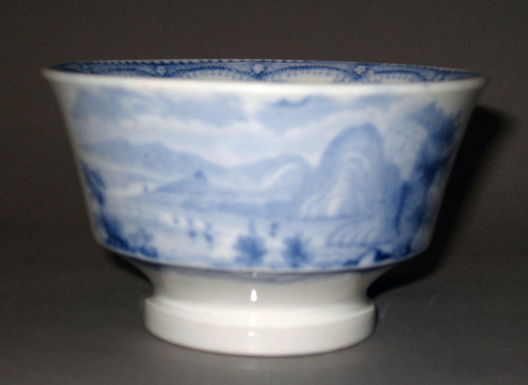 1965.2915.005 Ridgway earthenware tea bowl