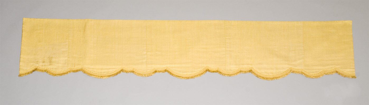 Textiles (Furnishing) - Bed hanging