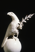 Figure - Bird (eagle)