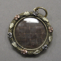 Locket - Pendant