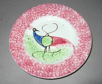 Plate - Cup plate