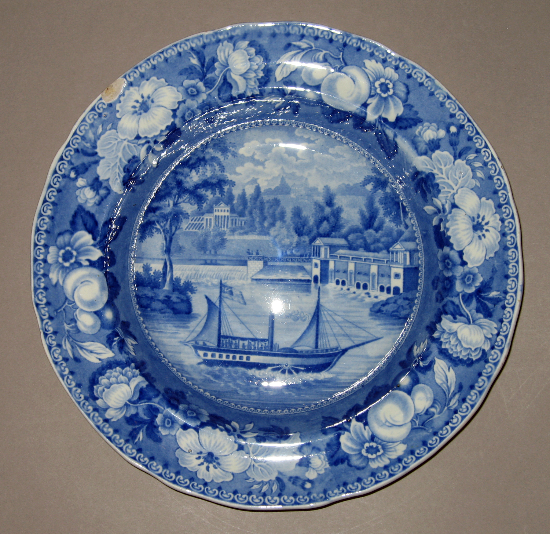 1958.2209.001 Plate