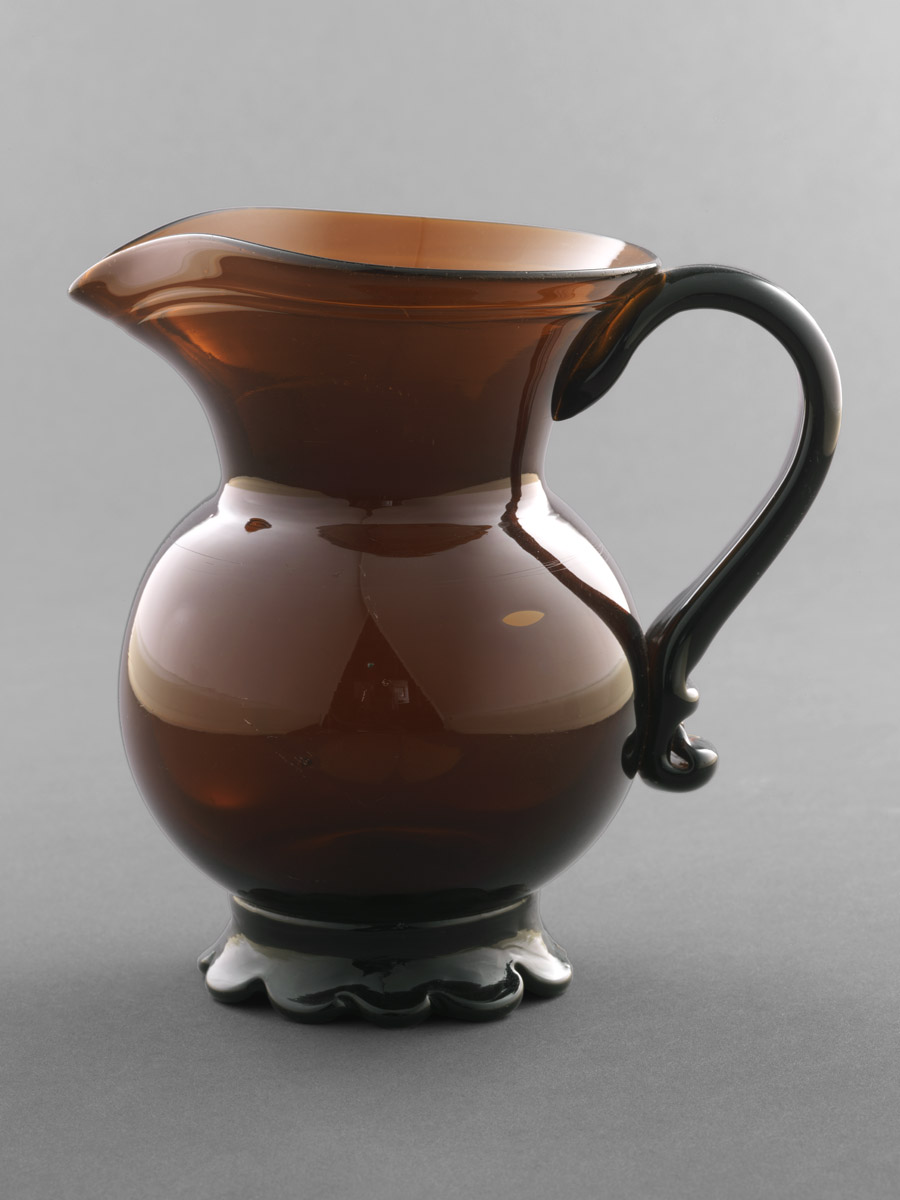 1951.0059 Jug, Pitcher