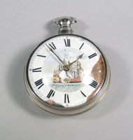Watch - Pocket watch